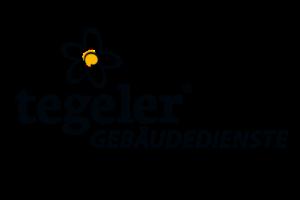 Tegeler Gebäudedienste Logo