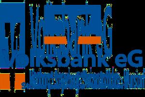 Logo der Volksbank Nienburg