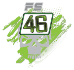 Logo Kartrennfahrer Finn Stiak